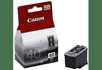 CANON Tintenpatrone 0615B001 PG-40 BLACK