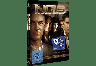 Navy CIS - Staffel 1.1 DVD