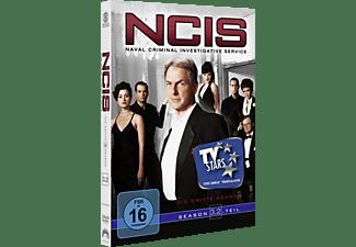 Navy CIS - Staffel 3.2 DVD