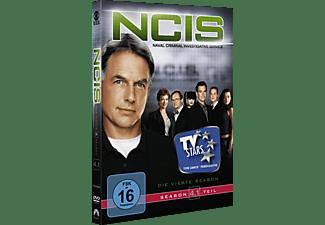 Navy CIS - Staffel 4.1 DVD