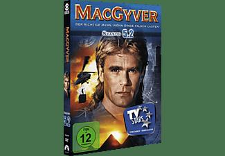 Macgyver Staffel 2 2021