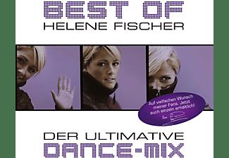 Helene Fischer - BEST OF - DER ULTIMATIVE DANCE-MIX [CD]