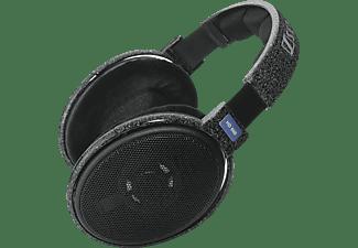 SENNHEISER HD 600, Over-ear Kopfhörer Schwarz