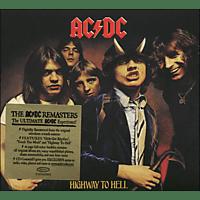 AC/DC - Highway To Hell (DIGI/DIGITAL REMASTERED) [CD]