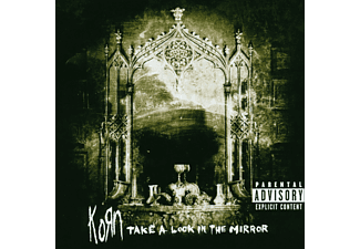 Korn - TAKE A LOOK IN THE MIRROR [CD]