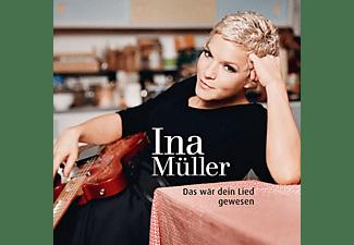 Ina Müller - Das Wär Dein Lied Gewesen  - (CD)