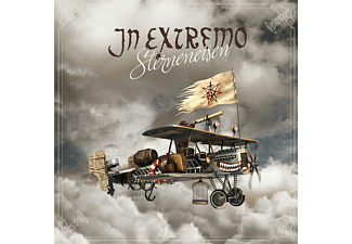 In Extremo - Sterneneisen [CD EXTRA/Enhanced]