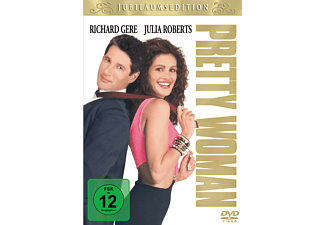 Pretty Woman - Jubiläums Edition DVD