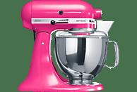 KITCHENAID 5KSM150PSECB Artisan Küchenmaschine Fuchsia (300 Watt)
