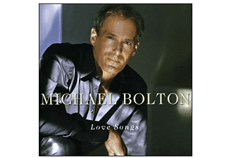 Michael Bolton - LOVE SONGS  - (CD)