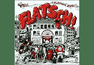 Flatsch - ZWO!  - (CD)
