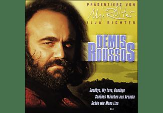 Demis Roussos - GOODBYE MY LOVE GOODBYE  - (CD)