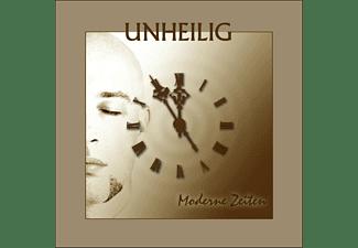 Unheilig - MODERNE ZEITEN  - (CD)