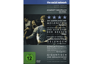 The Social Network Doppel-DVD - Collector's Edition DVD