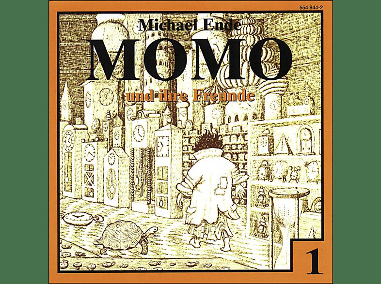 Momo 1 und ihre Freunde - (CD)