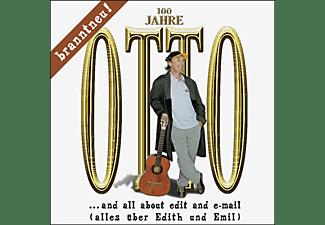 Otto Waalkes - 100 JAHRE OTTO [CD]