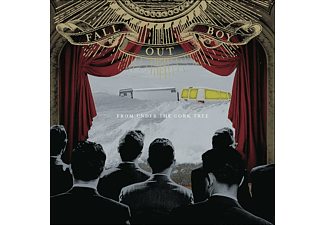 Fall Out Boy, The - From Under The Cork Tree [CD]