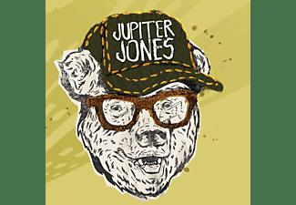 Jupiter Jones - Jupiter Jones  - (CD)