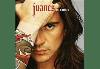 Juanes - MI SANGRE (NEW VERSION)  - (CD)