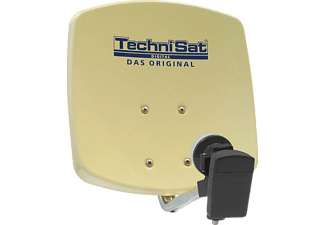 TECHNISAT 1033/2194 DIGIDISH 33 UNI. SINGLE BEIGE O.R