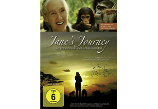 JANE S JOURNEY DVD