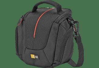 CASE LOGIC Kameratasche DCB-304, Für kompakte System-/Hybridkamera, Schwarz