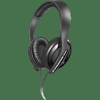 SENNHEISER HD 65, Over-ear Kopfhörer Schwarz