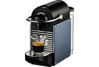 DELONGHI Pixie EN 125.A Espressomaschine Electric Steelblue