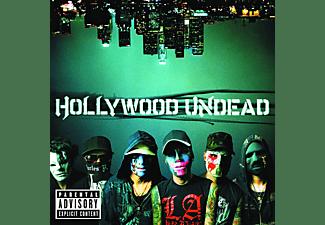 Hollywood Undead - SWAN SONGS  - (CD)