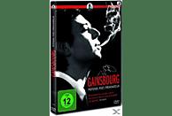 Gainsbourg - Der Mann, der die Frauen liebte [DVD]