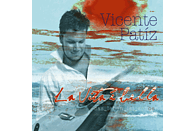 Vicente Patiz - La Vita È Bella [CD]