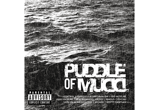 Puddle Of Mudd - Icon  - (CD)