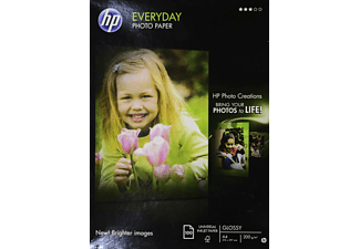 HP Q2510A EVERYDAY PHOTO SEMI-GLOSSY