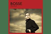 Bosse - WARTESAAL [CD]