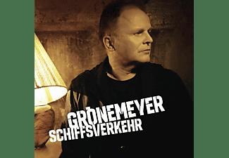 Herbert Grönemeyer - SCHIFFSVERKEHR  - (CD)