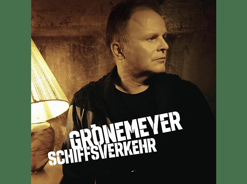 Herbert Grönemeyer - SCHIFFSVERKEHR [CD]