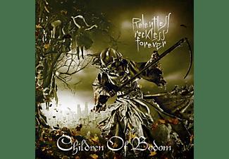 Children Of Bodom - RELENTLESS RECKLESS FOREVER [CD]