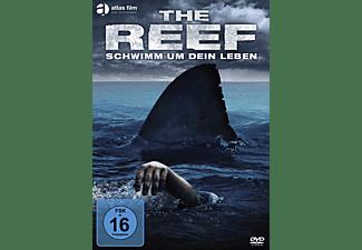 The Reef - Schwimm um dein Leben DVD