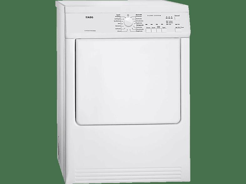 AEG T65170AV Trockner 7,0 kg, C