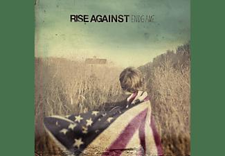 Rise Against - ENDGAME  - (CD)