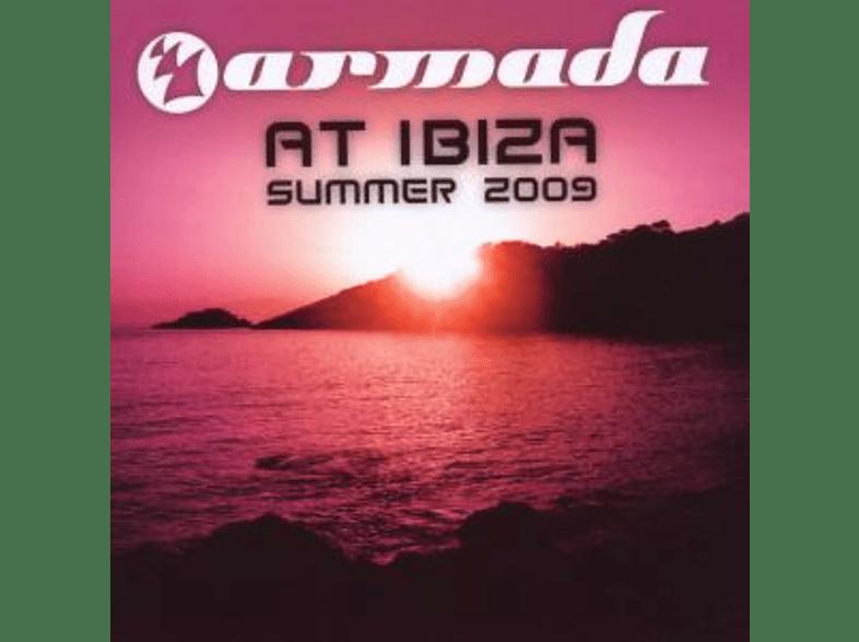 VARIOUS - Armada At Ibiza-Summer 2009 [CD]