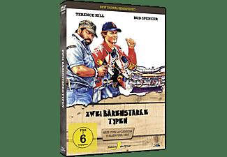 Zwei bärenstarke Typen (New Digital Remastered) DVD