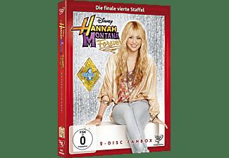 Hannah Montana Forever - Staffel 4 DVD