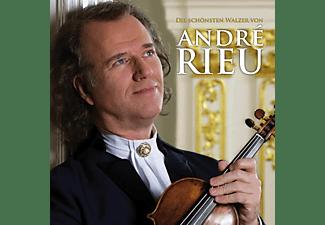 André Rieu - Die Schönsten Walzer Von André Rieu  - (CD)