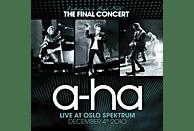 A-Ha - A-Ha - Ending On A High Note - The Final Concert [CD]