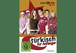 Türkisch für Anfänger - Staffel 2 DVD