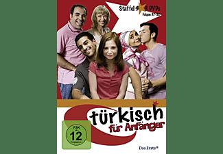 Türkisch für Anfänger - Staffel 3 DVD