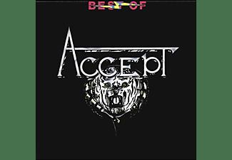 Accept - Best Of Accept  - (CD)