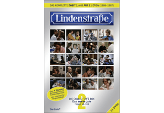 Lindenstraße - Das komplette 2. Jahr DVD