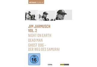 Jim Jarmusch Vol. 2 - Arthaus Close-Up - (DVD)